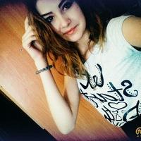 Лариса Газизшина