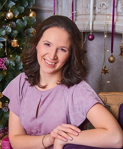 Анастасия Прямицына