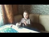 МОЁ!!! #сын #моё  #какао