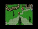 Final Fantasy VI  #18  Шут против Генерала
