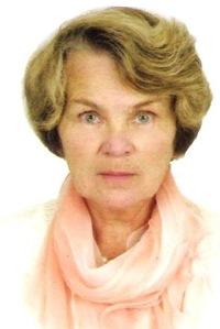Диана Балицкая