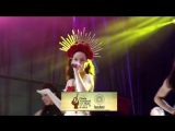 Наталия Орейро - концерт в San Jos