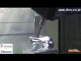 Роботизированный токарно-фрезерный комплекс. Абсолютное превосходство запада в технологиях
