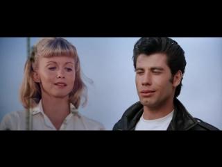 [Бриолин \ Grease](1978) John Travolta & Olivia Newton John — Summer Nights
