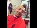 31 - Декабр В парикмахерской