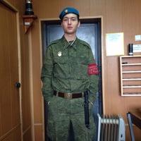 Анкета Евгений  .