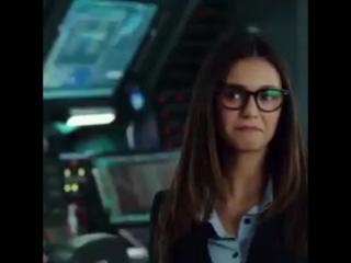 Novo vídeo promocional da Nina Dobrev como Becky Clearidge postado pela Paramount alemã. Não perca 'xXx: Reativado', em cartaz n