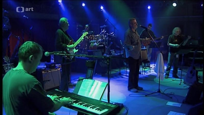 Michal Prokop Hoste Koncert Z Prazske Lucerny Ct Live 2006 DVBS Luco