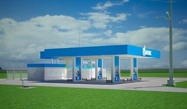 В Азнакаево в 2017 году планируют построить газонаполнительную станцию