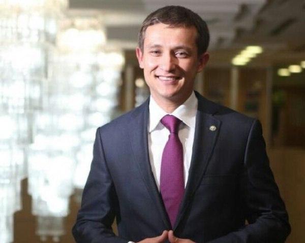 Глава исполкома Альметьевского района Хайруллин заработал в прошлом году 8,5 млн рублей