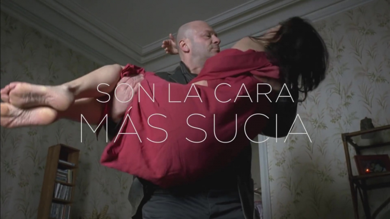 Braquo T1 Trailer [ES/España]
