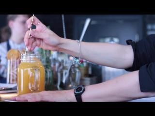 Облипиховый лимонад