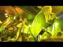 Korpiklaani Pilli on pajusta tehti live in Loft Krasnoyarsk 03 12 2016
