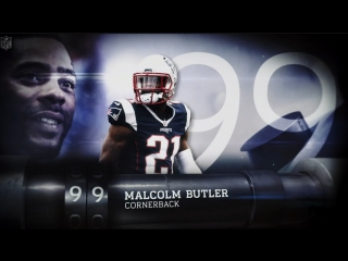 Top 100 Players of 2017: № 99 Malcolm Butler