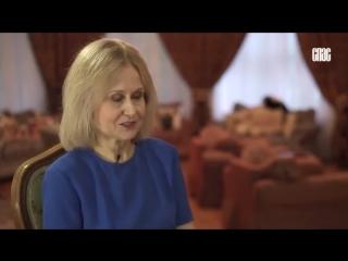 Дарья Донцова-с божьей помощью