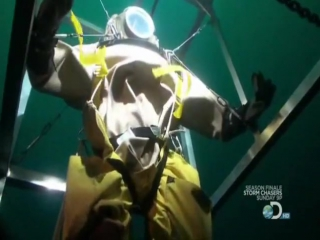 Mythbusters - Compresed Diver