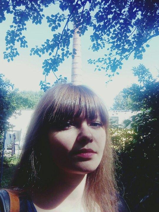 Анастасия Хаустова, Брянск - фото №3