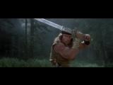 Конан Разрушитель / Conan the Destroyer. 1984. 720p. Перевод Василий Горчаков. VHS