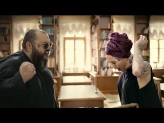 Премьера. Наргиз feat. Максим Фадеев - Вдвоём (ft.и)