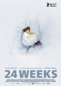 24 недели / 24 Weeks (2016)