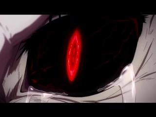 AMV Tokyo Ghoul OP 2 - Токийский монстр клип - Токийский гуль опенинг 2 на русском