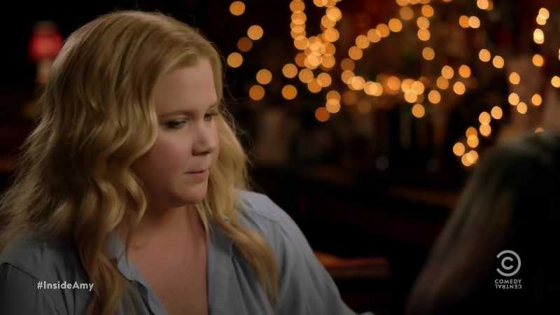 Внутри Эми Шумер / Inside Amy Schumer (2016) | 4 сезон | 3 серия (Sunshine Studio)