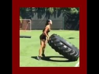 спорт, самая сильная женщина в мире, могучий леди