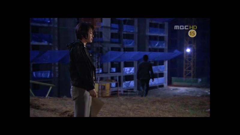 [Samjogo SubS] H.I.T. / Отдел по расследованию серийных убийств – 9 серия