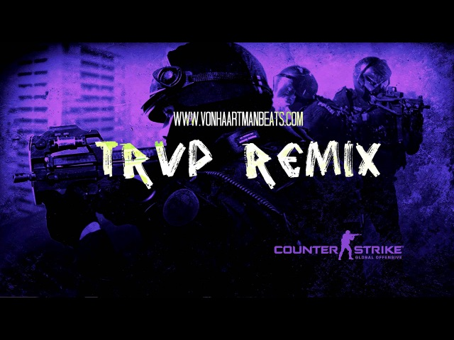 CSGO Menu Theme Song (TRAP REMIX)