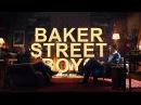Baker Street Boys A Sherlock BBC Tribute