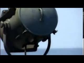 Расстрел сомалийских пиратов с 'Маршала Шапошникова'