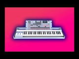 KORG RADIAS 256 New sounds  patches