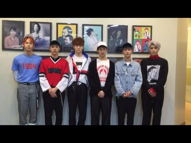 """KBS CoolFM 슈퍼주니어의 키스더 라디오 on Instagram """"여기는 NCT 여러분의 눈과 귀를 무한"""