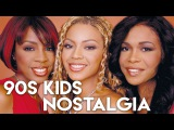 100+ NOSTALGIC SONGS 90S KIDS EDITION