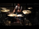 Sultans Of Swing-Dire Straits Drum Cover
