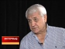 Вести Интервью Дживан Гаспарян Intreview Djivan Gasparyan