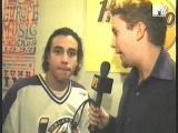 Backstreet Boys - MTV Europe Music Awards 1997 - Backstage and rehearsing