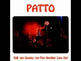 Patto-Flat Footed Woman (1972)