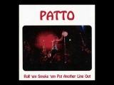 Patto - I Got Rhythm