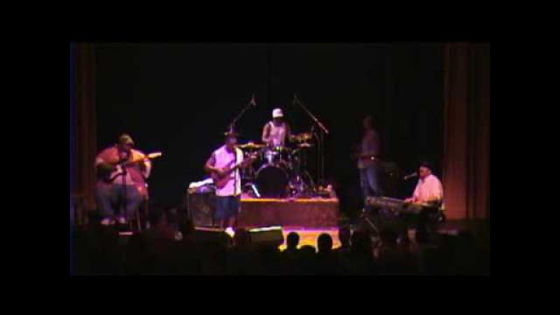 Groove Me - Jon Cleary