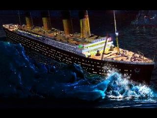 Тайны века. Последняя ночь Титаника. Документальный фильм (16.08.2016)