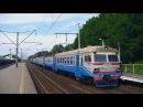 ЭР9М-527 | № 6915 Нежин - Киев-Волынский