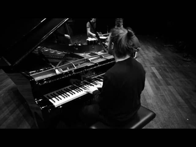 Colin Vallon Trio Danse Album Teaser
