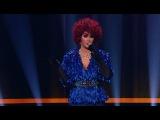 Открытый микрофон: Эвелина Гранд - Травести-шоу из сериала Открытый микрофон смо...