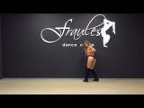Fraules Twerk D.R.A.M. - Cha Cha Dance