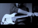 The Prodigy - Voodoo People (Pendulum Remix) Guitar cover