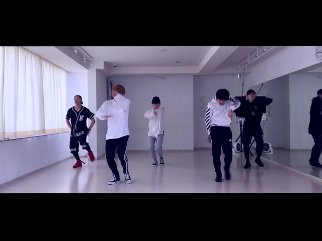 IVVY(アイヴィー)/Back to the future-Dance Practice-