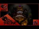 FNAF 4 BREAK MY TIME MASHUP ORIGINAL TLT DAGames MUSIC VIDEO