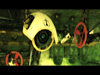Eye in the Sky VR: Early Access Video Game Launch Trailer 2017【HTC Vive】