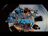 Yellow Flicker Beat - 360 4K Session - Urban Sonic feat P